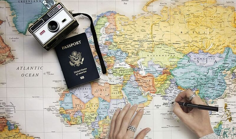 Best Travel Jobs to Live The Dream [Highly Recomended]