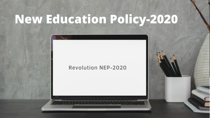 Everything You Should Know About New Education Policy 2020