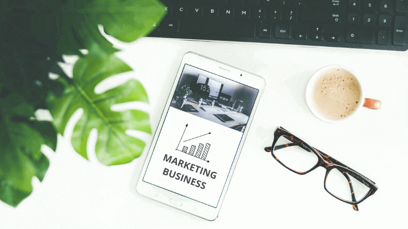 Marketing And Advertisement Business