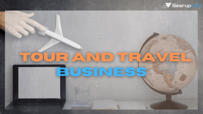 Tour And Travel Business